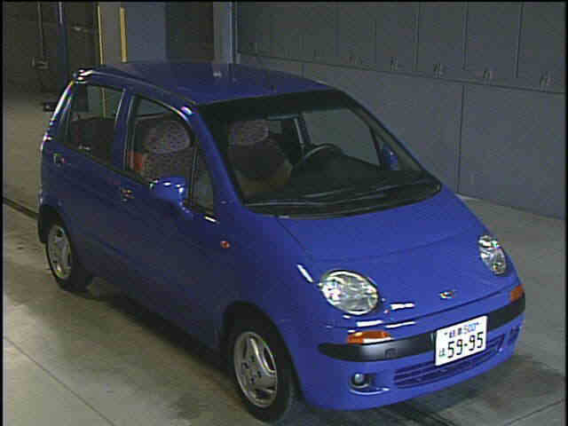2001 daewoo matiz for sale 1000cc diesel ff automatic for sale. Black Bedroom Furniture Sets. Home Design Ideas