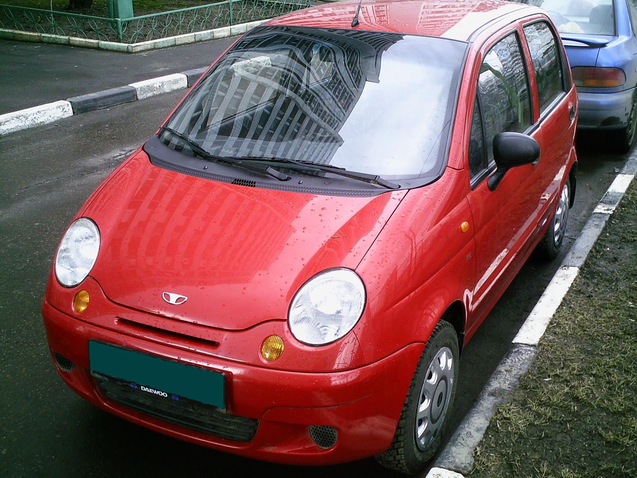 Daewoo Matiz II Pictures - Car Pictures Gallery - Car Directory Pictures of daewoo matiz