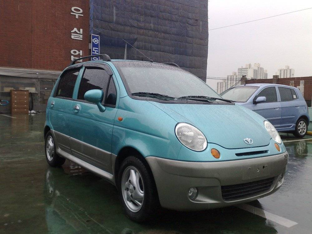 used 2004 daewoo matiz photos 800cc gasoline ff automatic for sale. Black Bedroom Furniture Sets. Home Design Ideas
