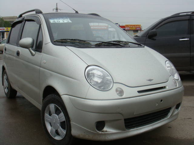 used 2008 daewoo matiz photos 800cc gasoline ff manual for sale. Black Bedroom Furniture Sets. Home Design Ideas