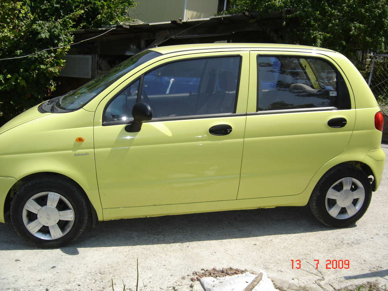 2008 daewoo matiz images 800cc gasoline ff automatic for sale. Black Bedroom Furniture Sets. Home Design Ideas