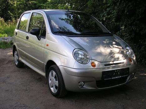 2005 Daewoo Matiz II For Sale For Sale