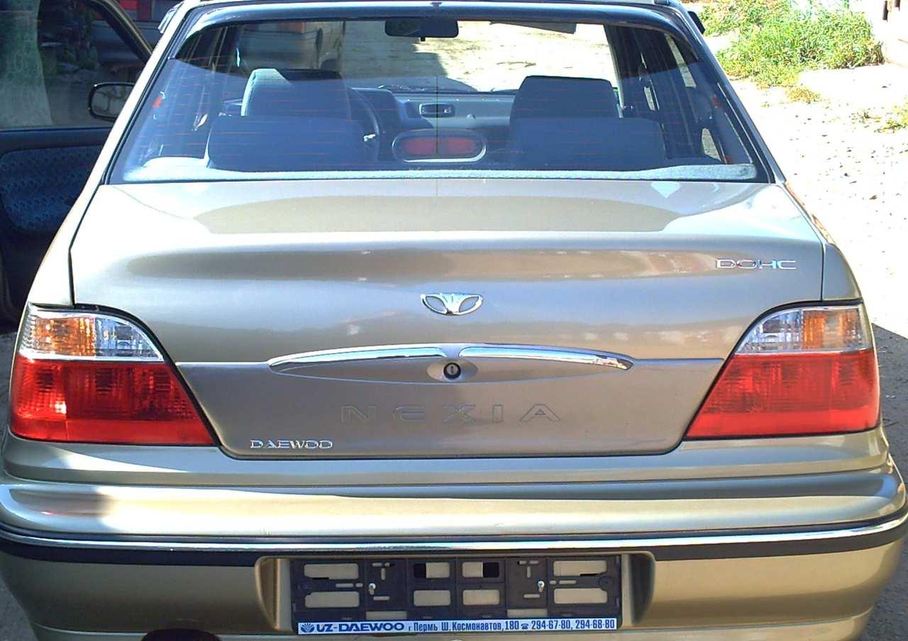 2006 Daewoo Nexia For Sale, FF, Manual For Sale