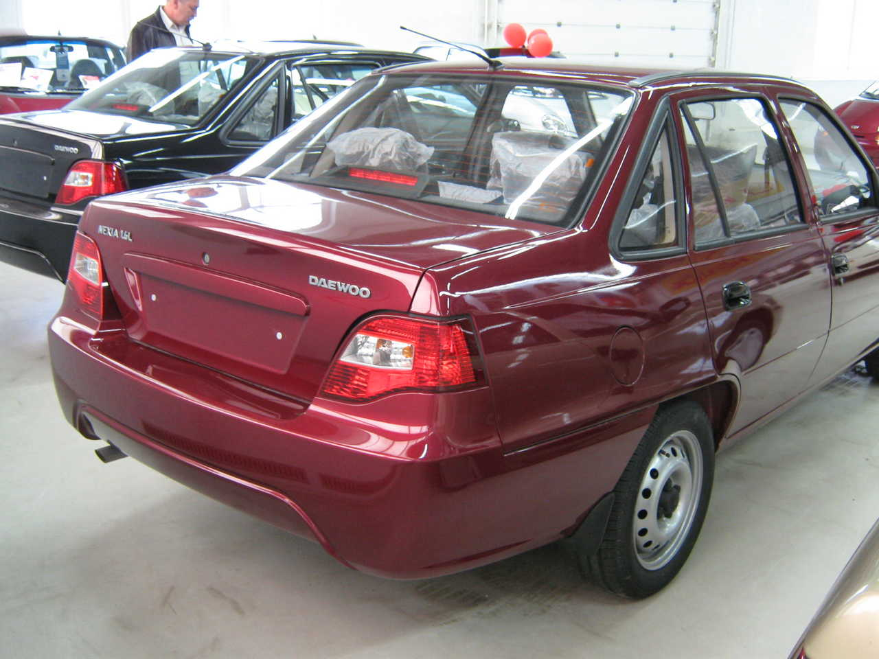 ... daewoo lanos and compact nubira in 1997 used daewoo nexia 2010 daewoo