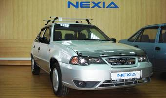 2012 daewoo nexia for sale 1 6 gasoline ff manual for sale. Black Bedroom Furniture Sets. Home Design Ideas