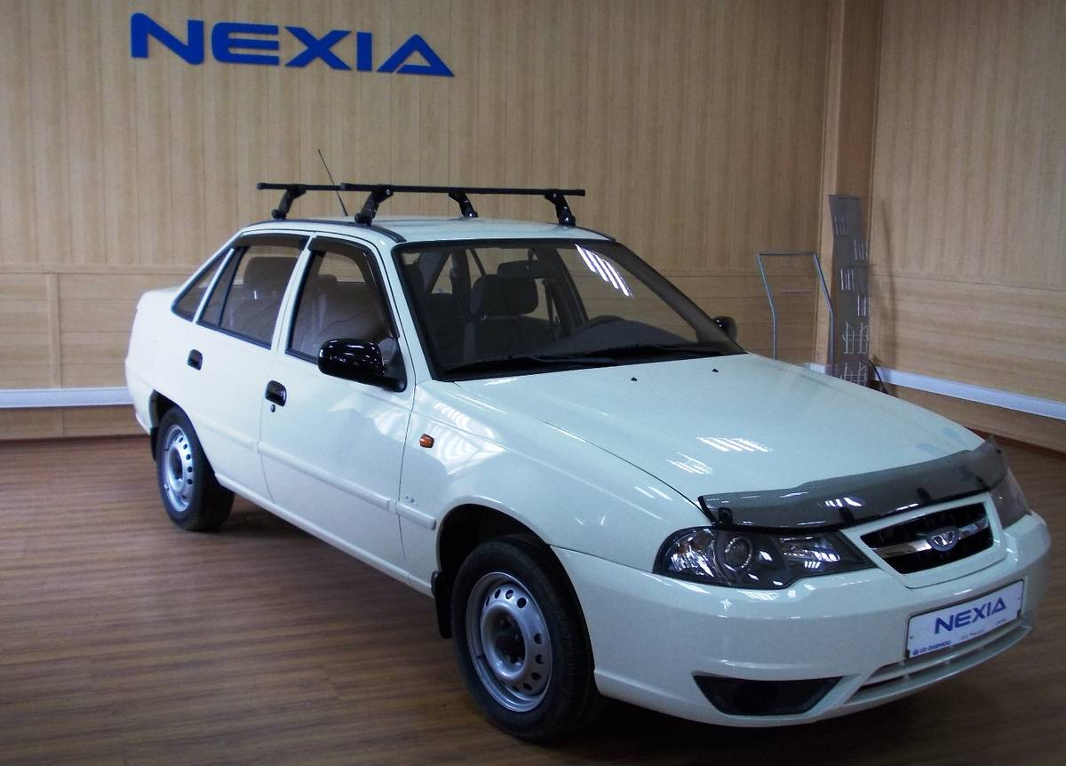 2012 daewoo nexia for sale 1500cc gasoline ff manual. Black Bedroom Furniture Sets. Home Design Ideas
