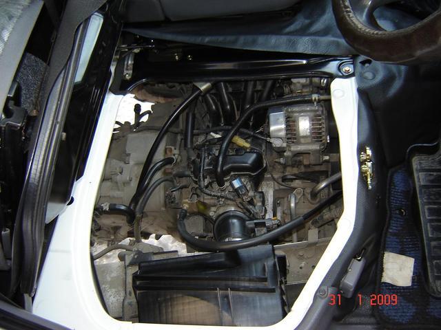 2002 Daihatsu Hijet Pictures, 1.3l., Gasoline, FR Or RR