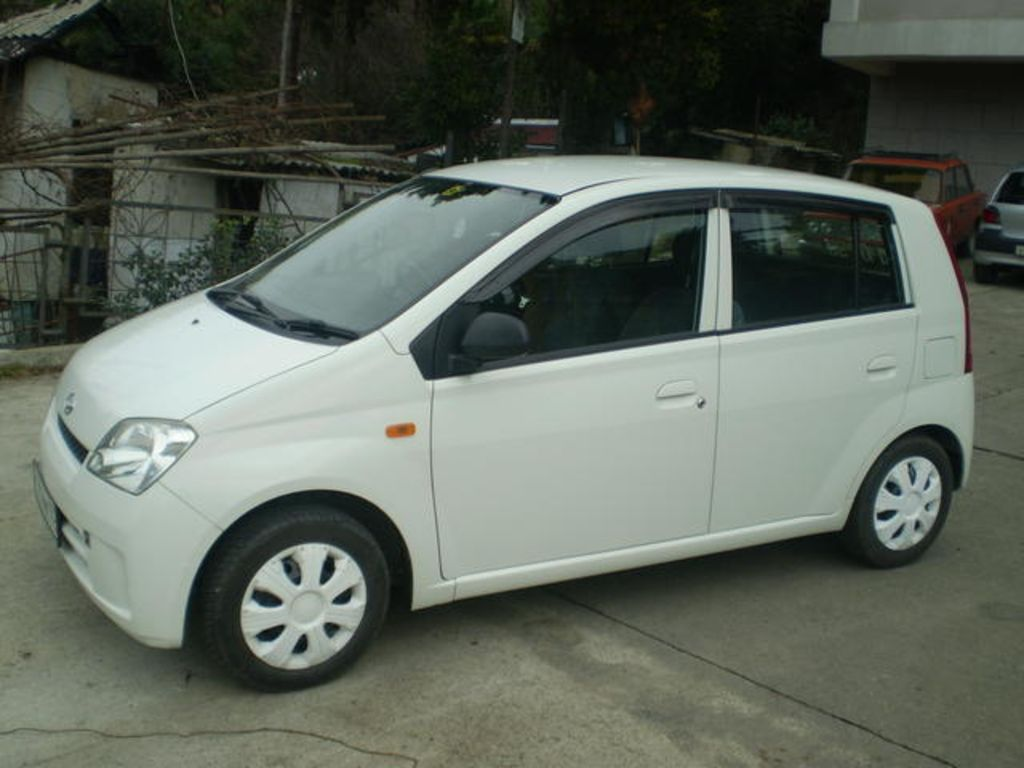 Beautifull Cars Daihatsu Mira For Sale