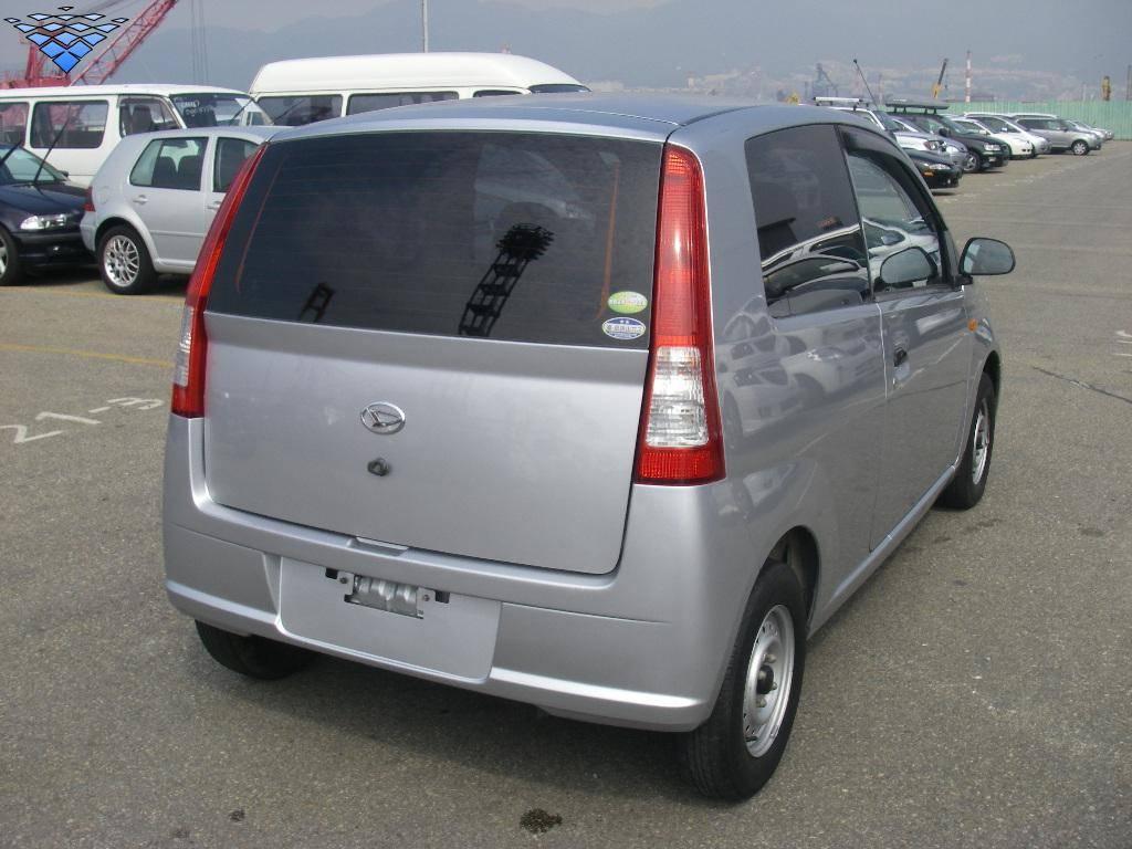 Daihatsu Car Sale In Sri Lanka