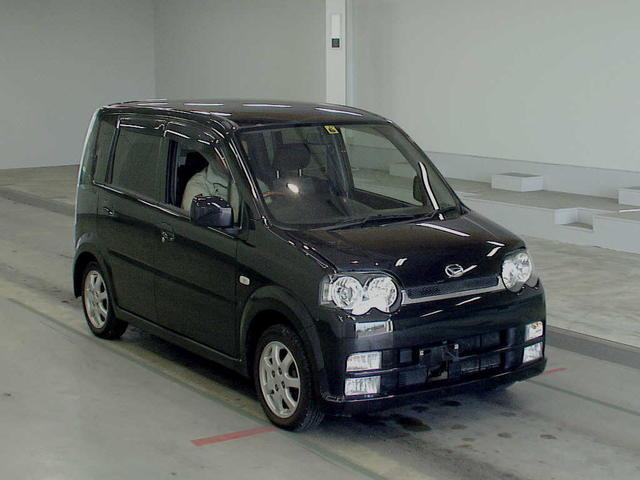 Daihatsu Move (2003)