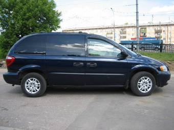 2003 dodge caravan for sale 3300cc gasoline ff automatic for sale. Black Bedroom Furniture Sets. Home Design Ideas