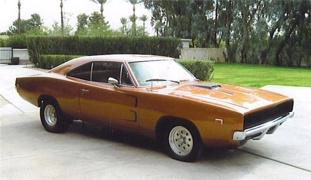 1968 Dodge Charger Project Car For Sale.html | Autos Weblog
