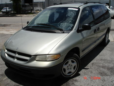 2000 dodge grand caravan pictures. Cars Review. Best American Auto & Cars Review