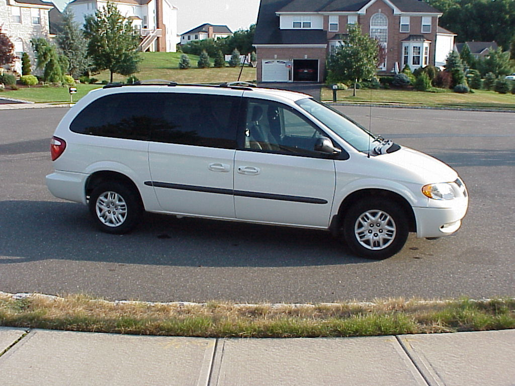 2002 dodge grand caravan pictures for sale. Black Bedroom Furniture Sets. Home Design Ideas