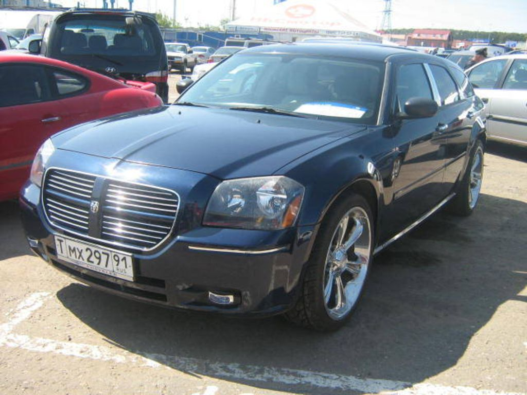 2005 dodge magnum for sale. Black Bedroom Furniture Sets. Home Design Ideas