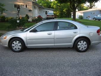 2001 dodge stratus images 2449cc gasoline ff automatic for sale. Cars Review. Best American Auto & Cars Review