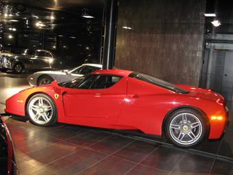 2003 Ferrari ENZO Ferrari Photos