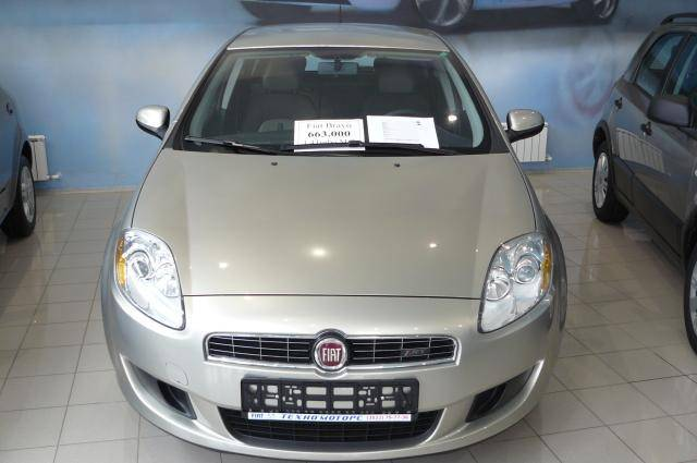 2008 fiat bravo for sale 1600cc gasoline ff manual. Black Bedroom Furniture Sets. Home Design Ideas