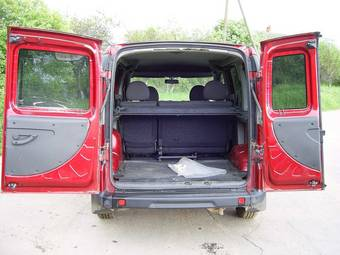 2007 FIAT Doblo For Sale