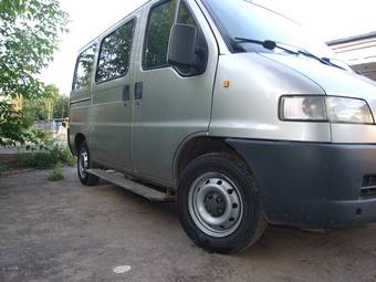 Used 2000 fiat ducato photos 2000cc gasoline ff for Interieur fiat ducato 2000