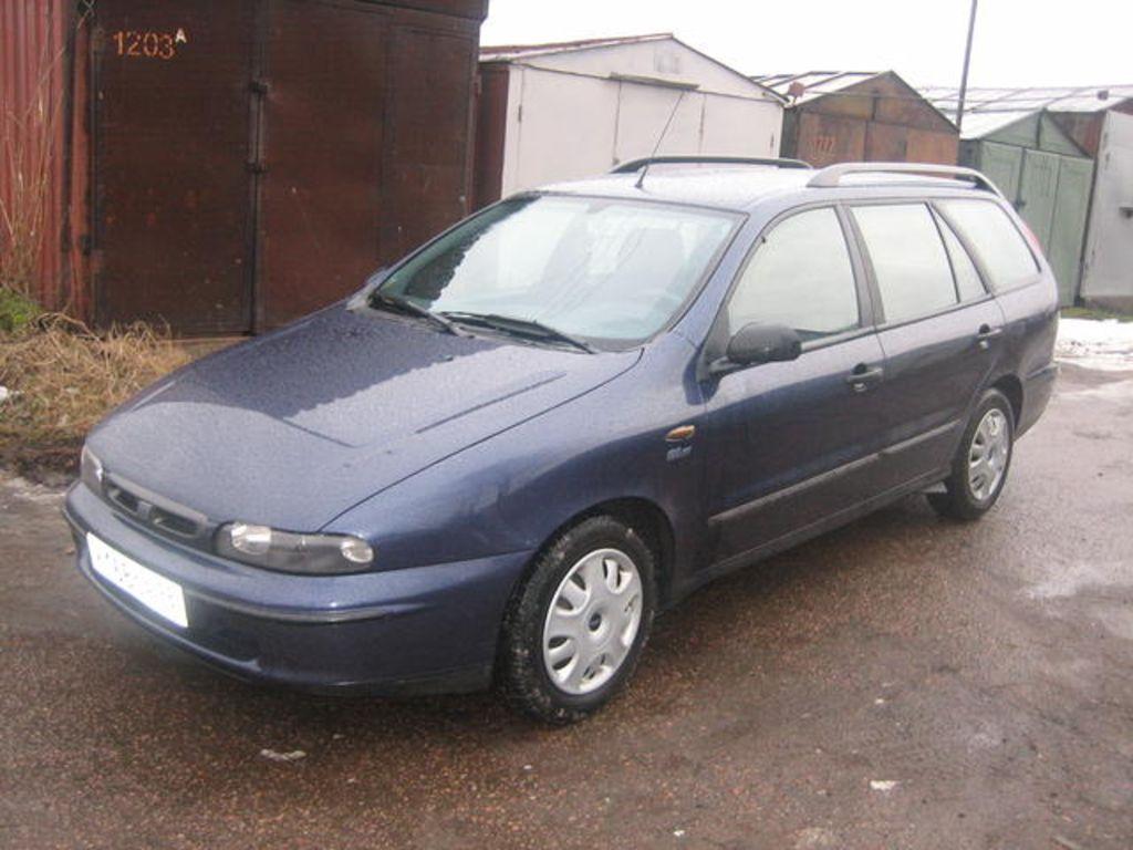 Fiat Marea Руководство По Ремонту