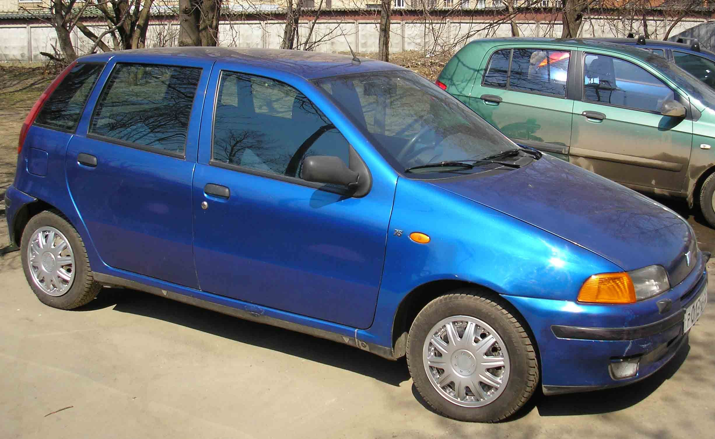 2000 fiat punto engine  2000  free engine image for user