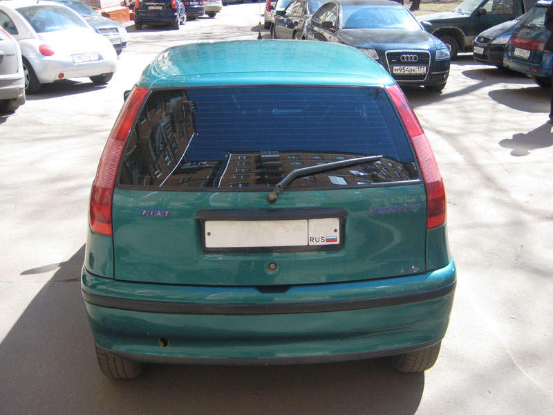 1998 fiat punto for sale 1300cc gasoline ff manual for sale. Black Bedroom Furniture Sets. Home Design Ideas