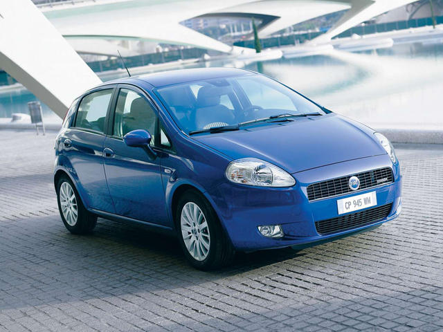 2008 fiat punto images. Black Bedroom Furniture Sets. Home Design Ideas