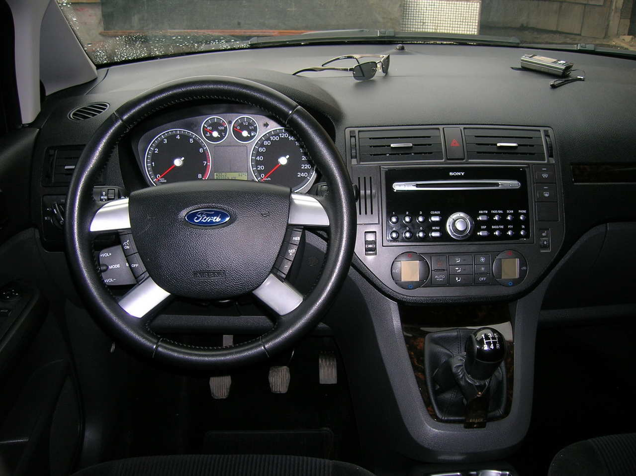 2005 ford c max pictures gasoline ff manual for sale. Black Bedroom Furniture Sets. Home Design Ideas
