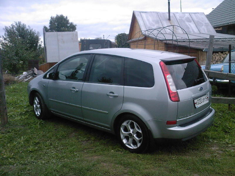 2005 ford c max photos 2 0 gasoline ff manual for sale. Black Bedroom Furniture Sets. Home Design Ideas