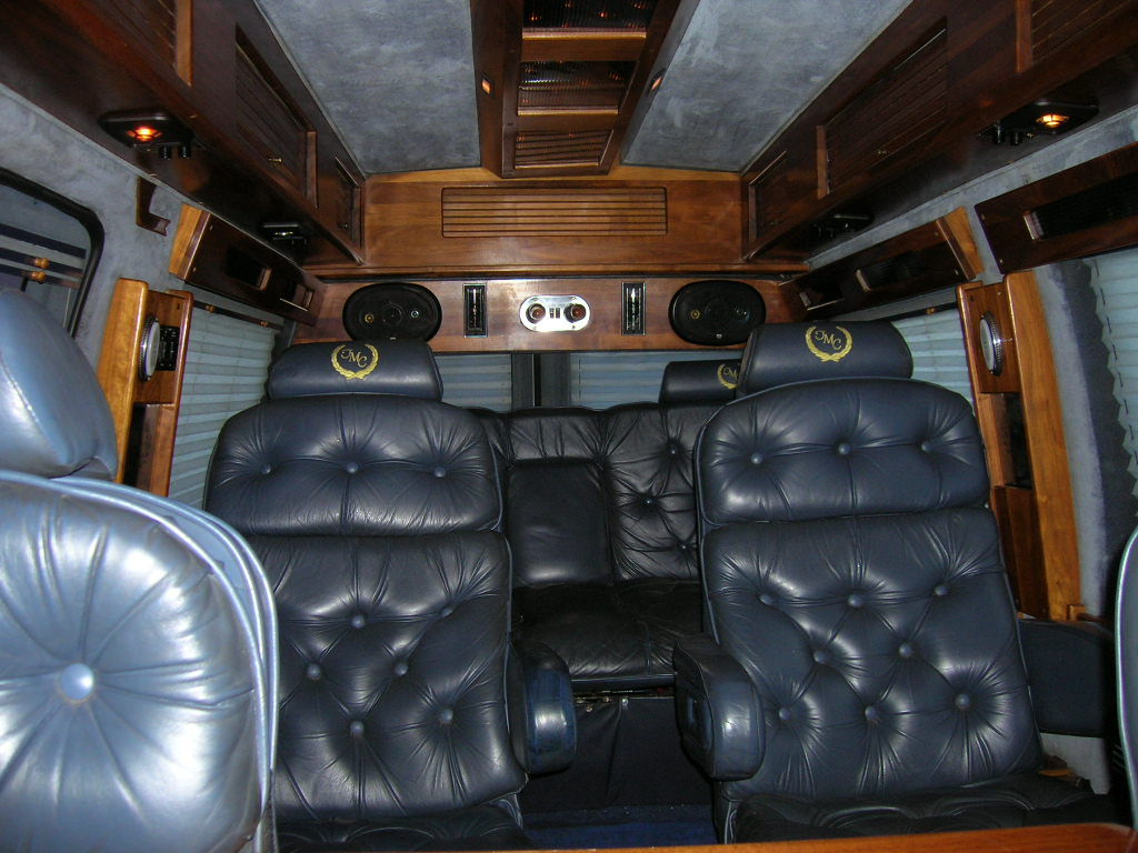1993 FORD Econoline Pictures For Sale
