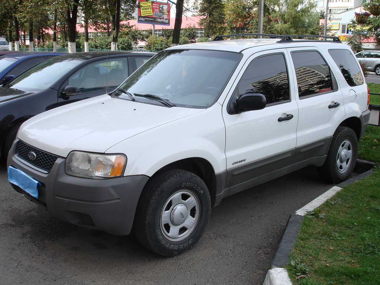 2001 Ford Escape Photos 20 Gasoline Manual For Sale Mercury Grand Marquis Starter Wiring Photo 2 Enlarge 1280x960