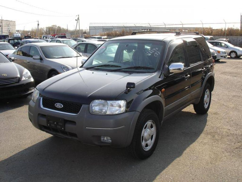 2002 ford escape pictures 2000cc gasoline manual for sale rh cars directory  net 2002 ford escape owners manual manual de taller ford escape 2002 gratis