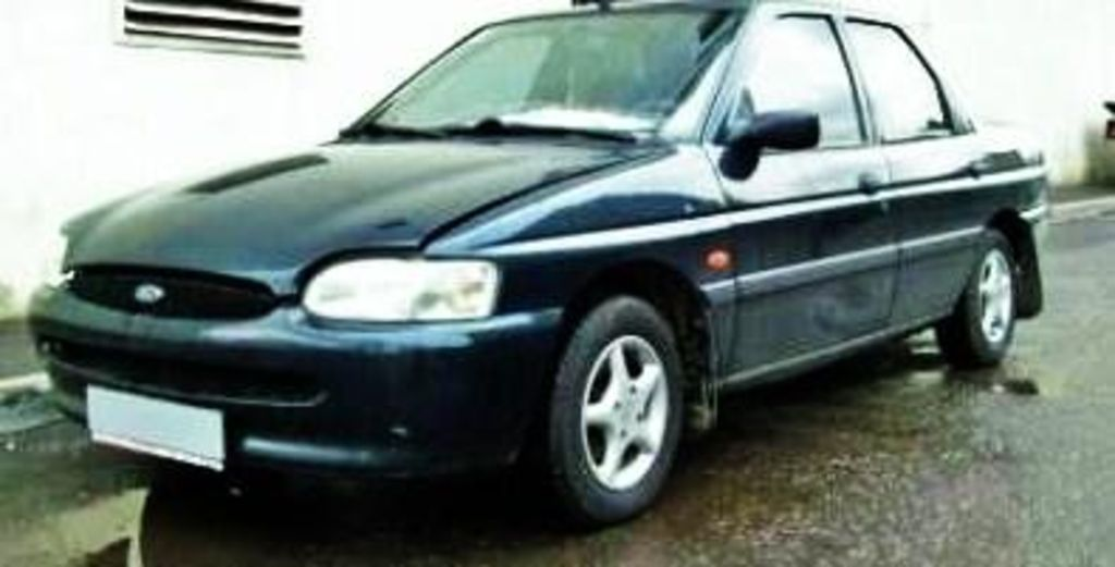 1996 Ford Escort Reviews, Page 10 of 15 - Carsurveyorg