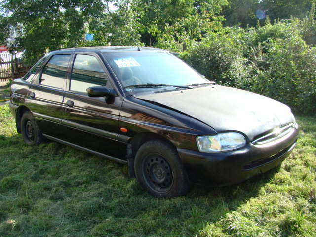 1996 Ford Escort for Parts or Repair - cars trucks - by