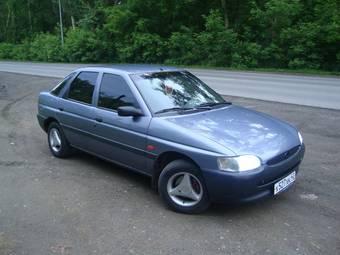 ford escort 1997 1.3