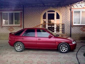 1997 ford escort transmission problems. Black Bedroom Furniture Sets. Home Design Ideas