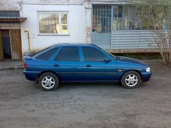 1999 ford escort pictures 1 6l gasoline ff manual for sale rh cars directory net manual de taller ford escort 99 ford escort 99 manual pdf