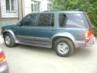 1997 ford explorer photos 4 0 gasoline manual for sale. Black Bedroom Furniture Sets. Home Design Ideas