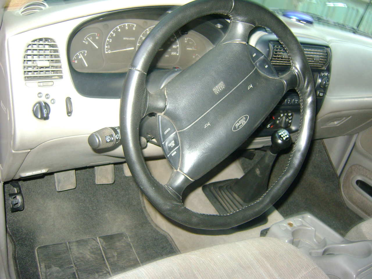 1997 Ford Explorer Specs Engine Size 4000cm3 Fuel Type Gasoline Transmission Gearbox Manual