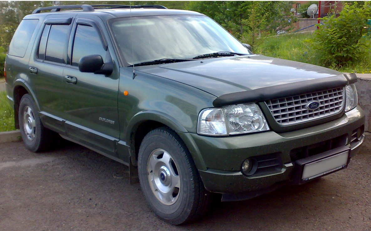 used 2002 ford explorer photos 4000cc gasoline automatic for sale. Black Bedroom Furniture Sets. Home Design Ideas