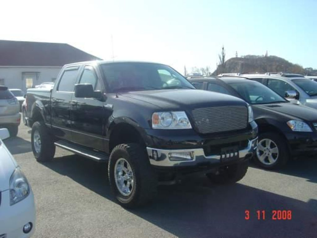 2005 Ford F150 Northwest Edition Autos Post