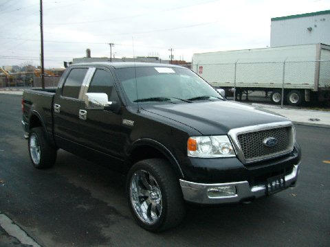 2005 Ford F150 For Sale