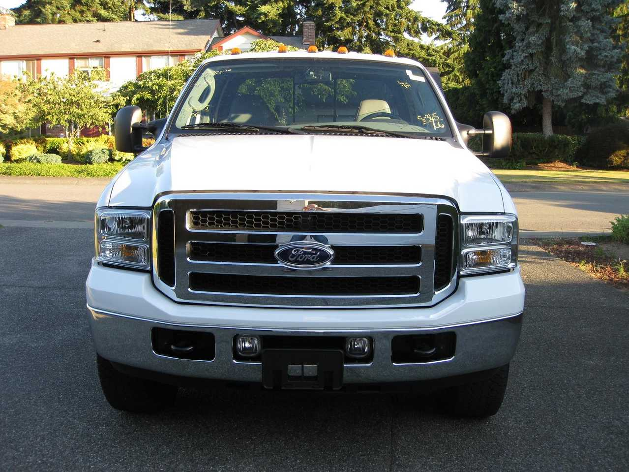 2006 Ford F250 For Sale  6 0  Diesel  Automatic For Sale