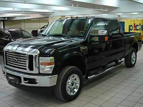 used 2008 ford f250 photos 6400cc diesel automatic for sale. Black Bedroom Furniture Sets. Home Design Ideas