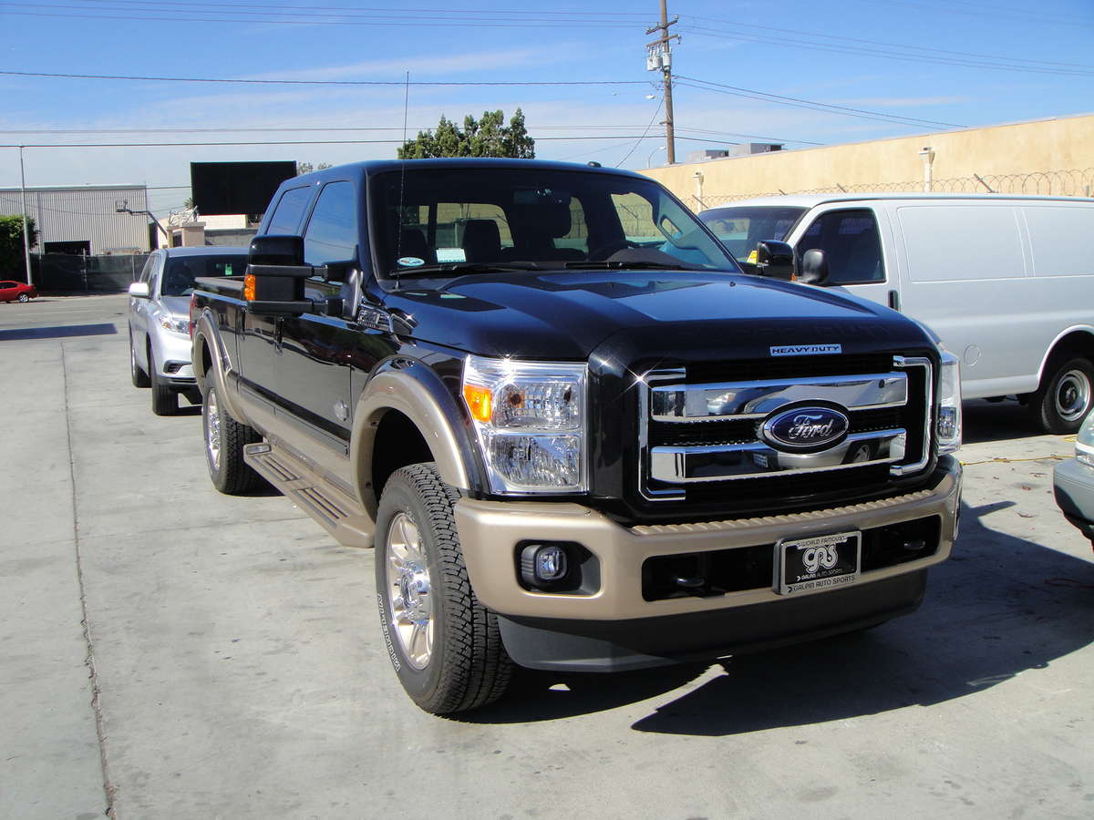 used 2012 ford f250 photos 6700cc diesel automatic for sale. Black Bedroom Furniture Sets. Home Design Ideas