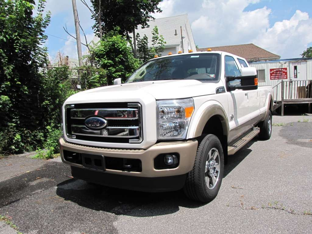 2011 ford f350 photos 6 2 gasoline automatic for sale. Black Bedroom Furniture Sets. Home Design Ideas