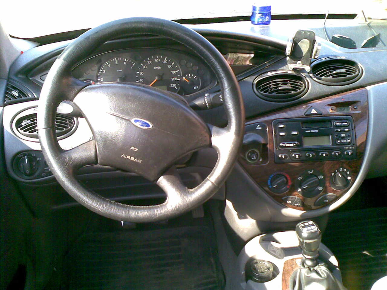 1999 FORD Focus For Sale