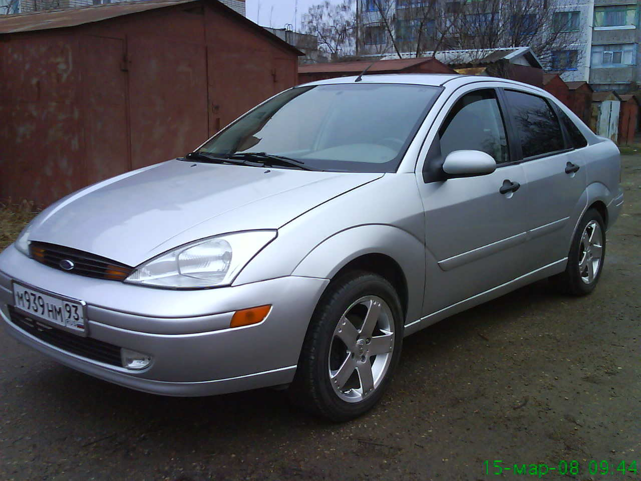 2001 ford focus pictures gasoline ff automatic for sale. Black Bedroom Furniture Sets. Home Design Ideas