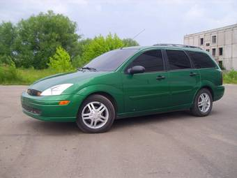 2002 ford focus for sale 2 0 gasoline ff automatic for sale. Black Bedroom Furniture Sets. Home Design Ideas